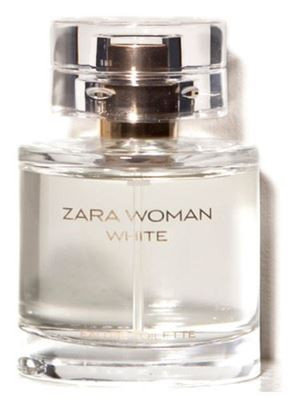 Zara White Eau de Toilette