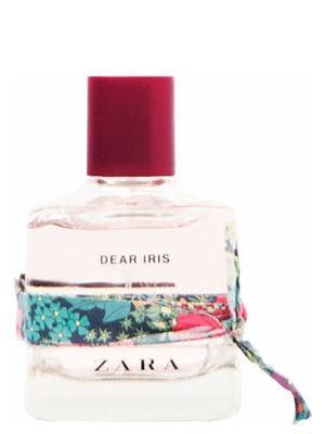 Dear Iris