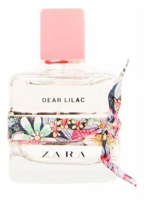 Dear Lilac
