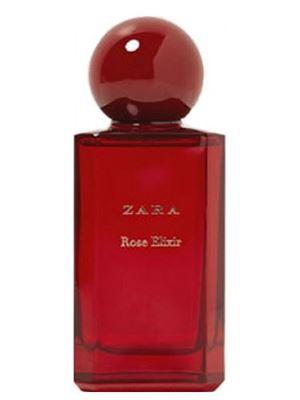 Zara Rose Elixir