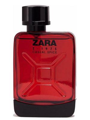 Z - 1975 Casual Spice