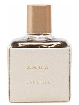 Zara Vainilla