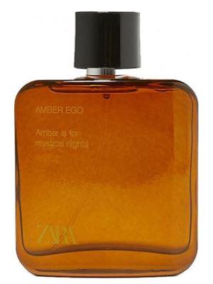 Amber Ego