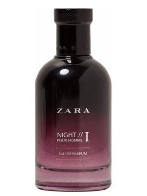 Zara Night Pour Homme I