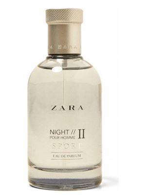Zara Night Pour Homme II Sport