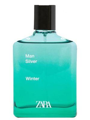 Man Silver Winter