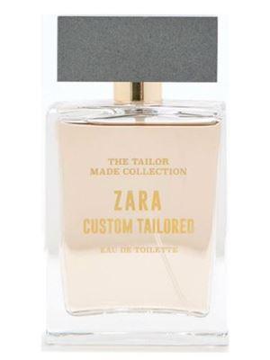 Zara Custom Tailored