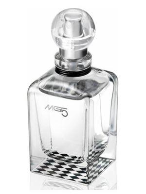 Shiseido MG 5