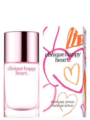 Clinique Happy Heart 2012