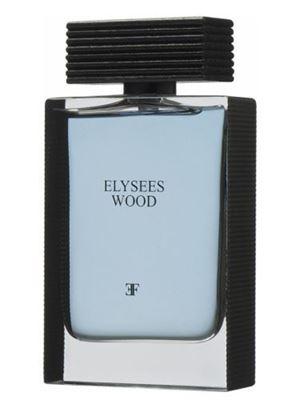 Elysses Wood
