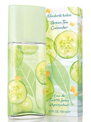Green Tea Cucumber