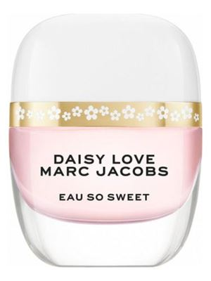 Daisy Love Eau So Sweet Petals