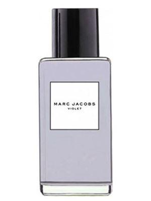 Marc Jacobs Autumn Splash Violet
