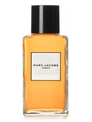 Marc Jacobs Autumn Splash Amber