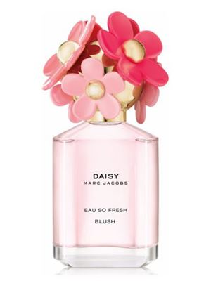 Daisy Eau So Fresh Blush