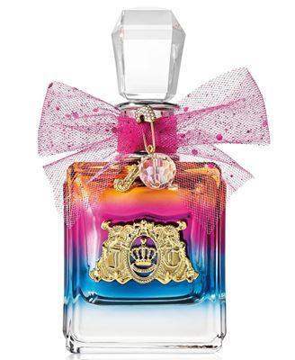 Viva La Juicy Luxe Pure Parfum