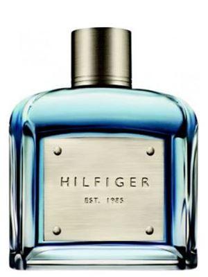 Hilfiger Est. 1985