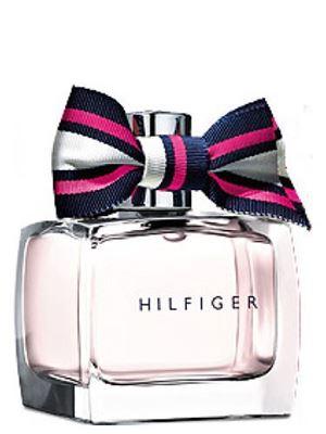 Hilfiger Woman Cheerfully Pink
