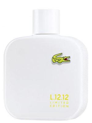 Eau de Lacoste L.12.12 Blanc Limited Edition