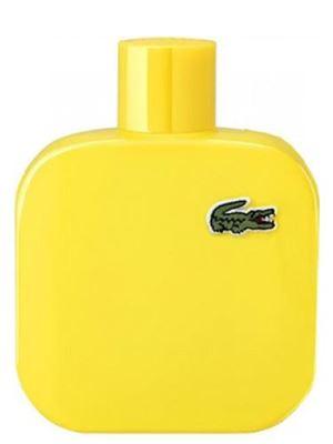 Eau de Lacoste L.12.12 Yellow (Jaune)