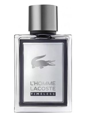 L'Homme Lacoste Timeless