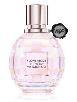 Flowerbomb In The Sky