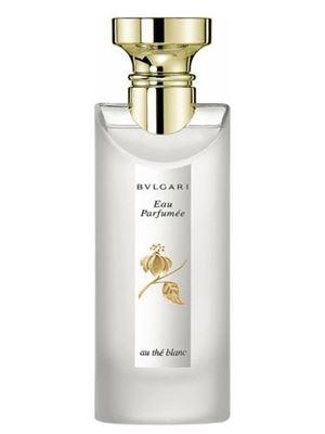 Eau Parfumee au The Blanc