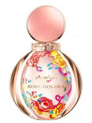 Rose Goldea Jacky Tsai Edition