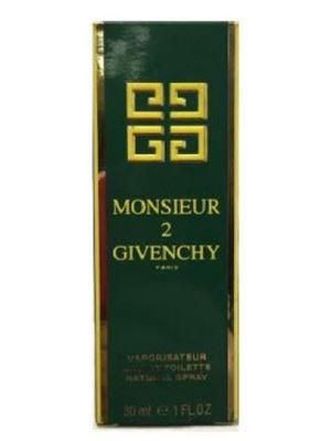 Monsieur 2 Givenchy