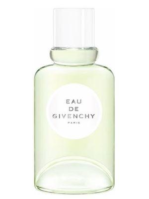 Eau de Givenchy (2018)