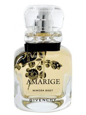 Givenchy Harvest 2007 Amarige Mimosa