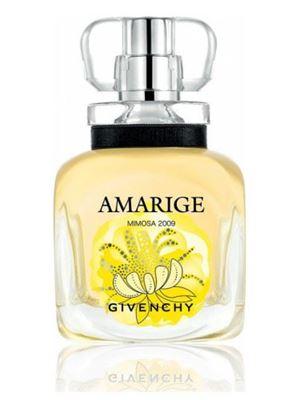Harvest 2009 Amarige Mimosa