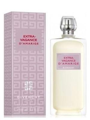 Les Parfums Mythiques - Extravagance d'Amarige