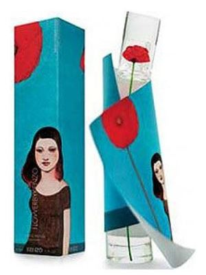 Flower by Kenzo Edition d'Artistes