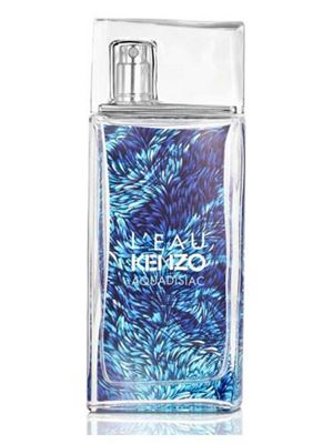 L'Eau Kenzo Aquadisiac pour Homme