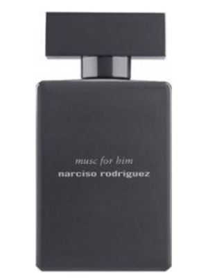 Narciso Rodriguez Musc Oil for Him