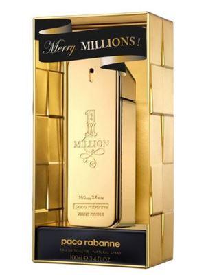 1 Million Merry Millions