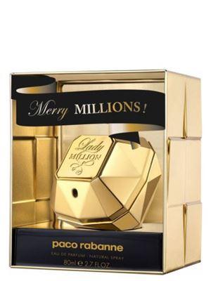 Lady Million Merry Millions