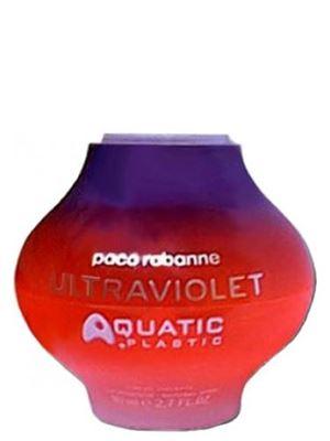 Ultraviolet Aquatic Plastic