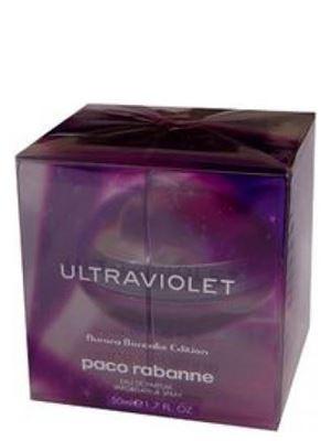 Ultraviolet Aurore Borealis Edition