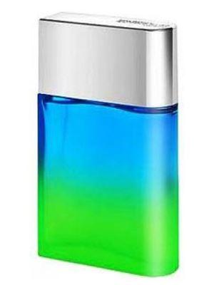 Ultraviolet Man Colours of Summer