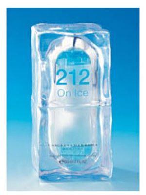 212 a Summer on Ice 2003