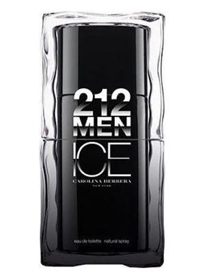 212 Men Ice