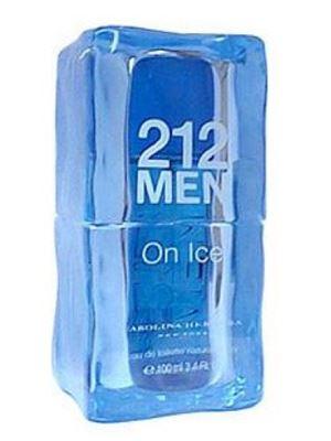 212 Men on Ice 2005