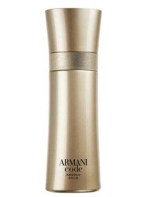 Armani Code Absolu Gold