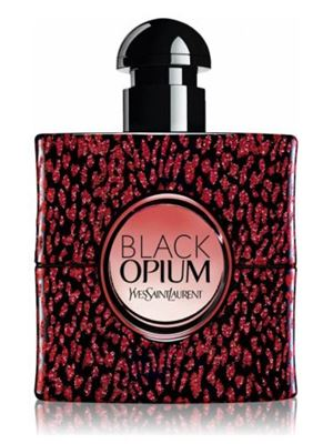 Black Opium Christmas Collector