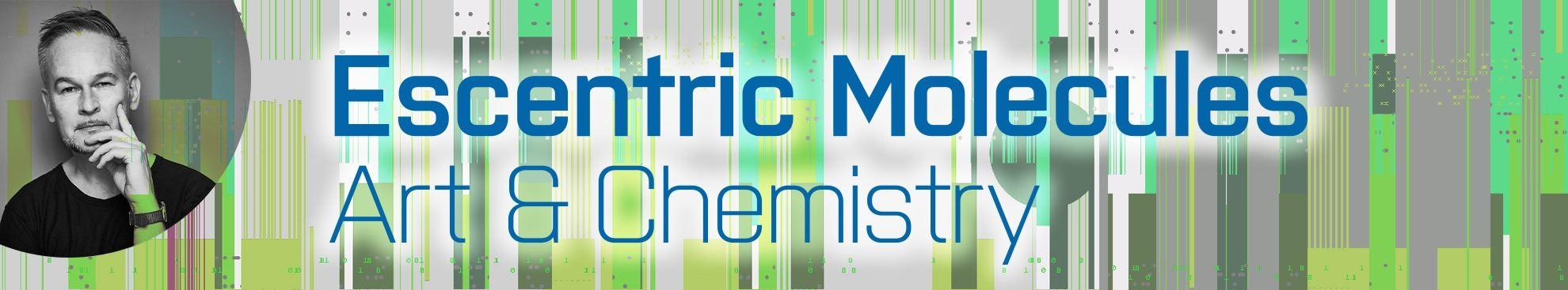 اسنتریک مولکولز
