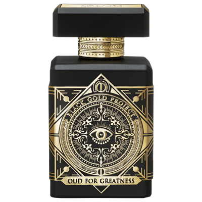 Oud for Greatness