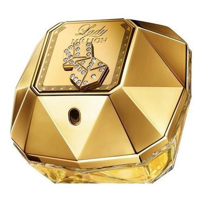 Lady Million Monopoly Collector Edition
