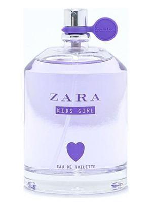 Zara Kids Girl
